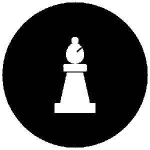 bishop chess piece
