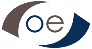 O.E. Strategies logo