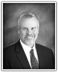 O.E. Strategies employee Chris Bamford