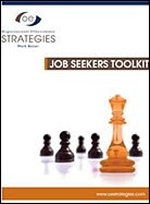 Job Seekers Toolkit product logo