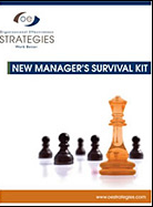 New Manager's Survival Kit product logo