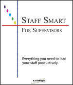 Smart Staff For Supervisors product logo