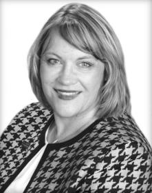 O.E. Strategies employee Suzanne Milkos